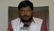 Support ban on cow slaughter, not of other cattle: Ramdas Athawale