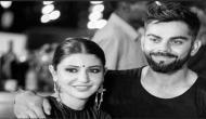 Virat Kohli puts Anushka Sharma's photograph as his display picture on Instagram