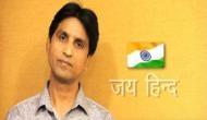 AAP विधायक ने कहा- कुमार विश्वास हैं भाजपा के बिचौलिए