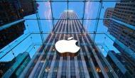 एप्पल को ज़बरदस्त फ़ायदा, मुनाफ़ा बढ़कर हुआ 8.7 अरब डॉलर