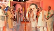 Operation Odisha 2019: BJP declares intent loud & clear as Modi, Shah & others descend