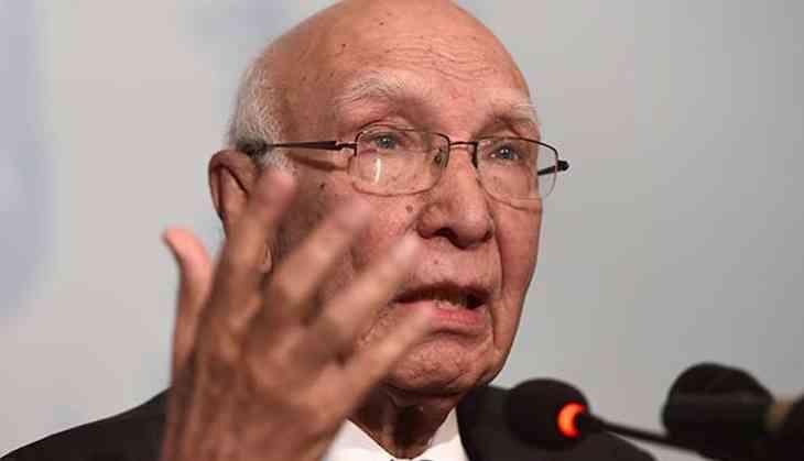 Pak confused: Why Sartaj Aziz's stand on Kulbhushan Jadhav makes little sense