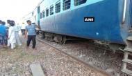 Uttar Pradesh: Eight coaches of Rajya Rani express derail in Rampur