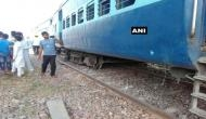 Rajya Rani express derailment: UP CM Adityanath announces compensation for injured