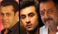 Will Salman Khan and Ranbir Kapoor work together for Sanjay Dutt?