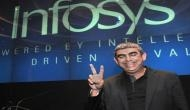 इन्फोसिस के CEO विशाल सिक्का को मिली 43 करोड़ रुपये सैलरी