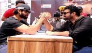 'Baahubali 2' team off to Dubai to promote film