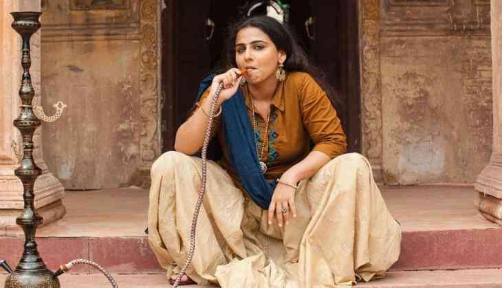 Begum Jaan movie review: Too much masala, very little taste
