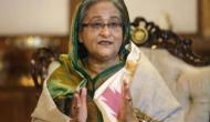 Bangladesh PM appeals OIC to stand beside Rohingyas