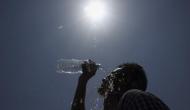 दिल्ली में गर्मी का टूटा 6 साल का रिकॉर्ड