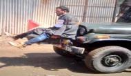 मानवाधिकार आयोग: सेना की जीप से बंधे अहमद डार को मिले 10 लाख मुआवज़ा