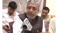 BJP accuses Lalu's son Tej Pratap for concealing property in election affidavit