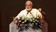 PM Modi to honour bureaucrats on Civil Services Day