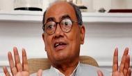 Digivijaya attacks BJP over Masood Azhar's release in 1999 Kandahar hijack