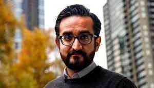 Djinns, ISI and Osama's porn stack: Meet Sami Shah