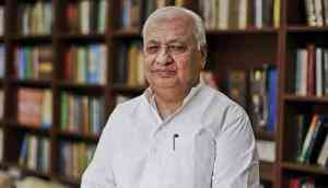 'Triple Talaq is inhumane, anti-Quran & anti-Constitution': Arif Mohd Khan