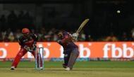 आरसीबी के खिलाफ चला धौनी का बल्ला , राइजिंग पुणे सुपरजाएंट ने रॉयल चैलेंजर्स बेंगलोर को दी मात