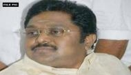 Dinakaran named accused for offering bribe for 'two leaves' symbol