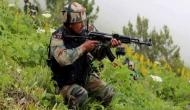 One soldier martyred as Pak violates ceasefire in J-K's Nowshera