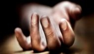 Mentally challenged man found sitting by dad's body for 5 days