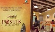 होटल इंडस्ट्री में भी योगगुरु बाबा रामदेव की एंट्री, चंडीगढ़ में खोला 'पौष्टिक रेस्टोरेंट'