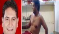 रेप के आरोपी केजरीवाल के 'राशन कार्ड वाले मंत्री' ने मांगे भाजपा के लिए वोट