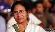 Mamata Banerjee visits slain CRPF jawan's house