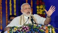Through Modi's two-day visit to Gujarat, BJP tries to conveys 'all is well'