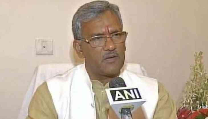 CM Rawat snapping at teacher symptomatic of the arrogance of Uttarakhand's ruling class