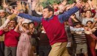 'ट्यूबलाइट' की ईद: सलमान खान की फिल्म 'ट्यूबलाइट' का पहला टीजर रिलीज
