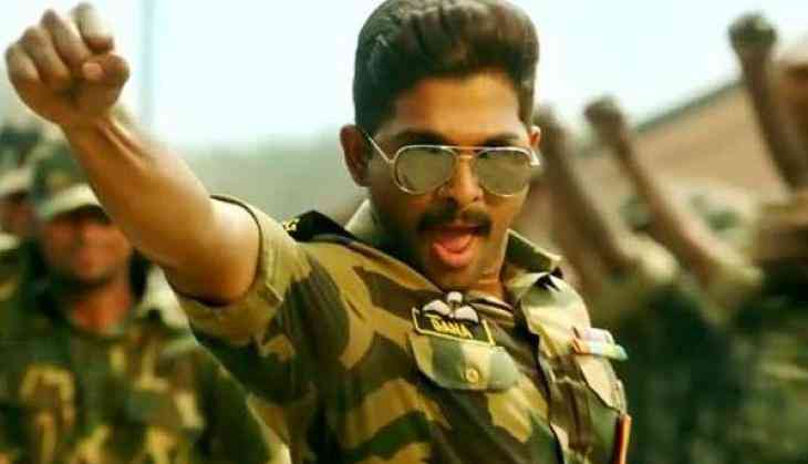 Bollywood actor Boman Irani Villan for Allu Arjun's next