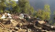 Earthquake jolts Islamabad, surrounding areas