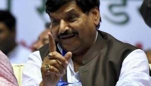 SSM will not field candidate against Mulayam Singh: Shivpal Yadav