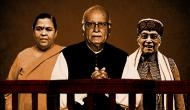 Advani, others face Babri trial: heads BJP wins, tails it doesn't really lose