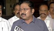 Delhi Police issues look out notice against Dinakaran