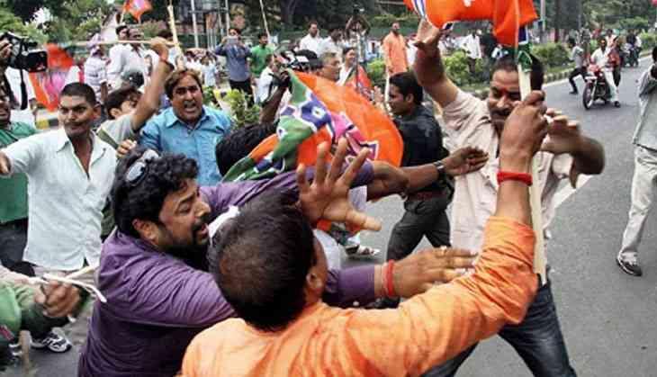 War between BJP and Trinamool escalates after CBI files Narada sting case FIRs