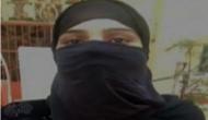 Sister of triple talaq victim threatens to adopt Hinduism