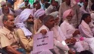 पहलू खान लिंचिंग केस: अशोक गहलोत ने फिर से जांच के लिए बनाई नई इन्वेस्टीगेशन टीम