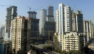 Real estate sector continues to struggle, impact of note ban visible