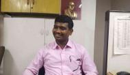 जेल से बाहर आए बस्तर के पत्रकार संतोष यादव ने कहा, 'मैं जल्द ही पत्रकारिता दोबारा शुरू करूंगा'