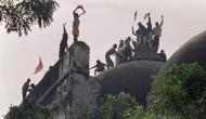 'राम मंदिर बनाने का ऐलान, अध्यादेश के बिना भी दिसंबर में शुरु होगा मंदिर निर्माण'