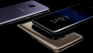 शानदार ऑफर के साथ 57,900 में Samsung Galaxy S8 लॉन्च