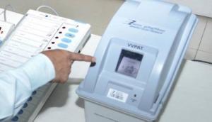 2019 के चुनाव में वोट डालने पर EVM से निकलेगी VVPAT पर्ची, 3173 करोड़ मंजूर