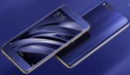 iPhone 7, Samsung S8 को टक्कर देता सस्ता Xiaomi Mi 6 लॉन्च