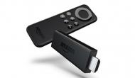 Not at Rs 1,999, Amazon launches Fire TV Stick on Amazon store for RS 3,999