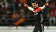 IPL 2018: RCB player Yuzvendra Chahal is dating this actress; soon to get married