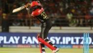 गेल की तूफ़ानी पारी के बाद यजुवेंद्र का कमाल, RCB ने गुजरात को 21 रन से हराया