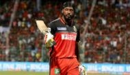 IPL 2017: We didn't perform as unit, says RCB's batsman Chris Gayle