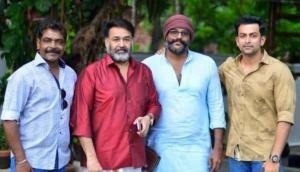 Prithviraj Sukumaran's recent Facebook post brings curiosity among Mohanlal fans