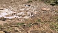 शिमला में बस नदी में गिरी, 45 की दर्दनाक मौत